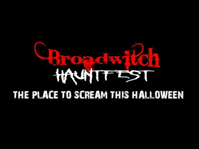 hauntfest